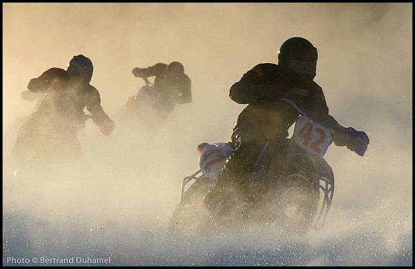 Ice riders - Les fous sur glace