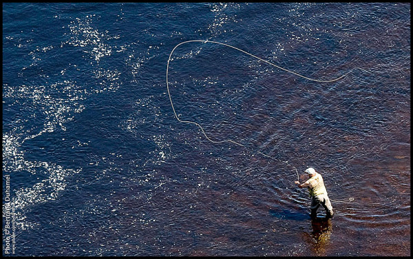 Pêche à la mouche - Fly fishing