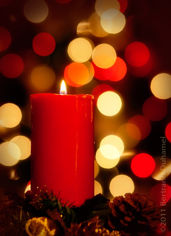 Peace on earth - Paix sur terre