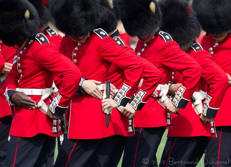 Oupss... Where's my bayonet ????