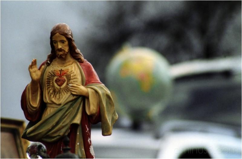 Jesus und die Welt