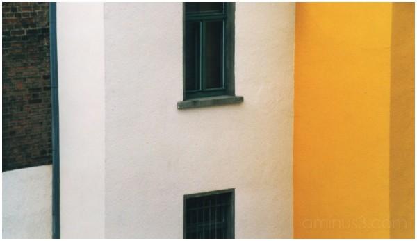 Wand/Streifen/