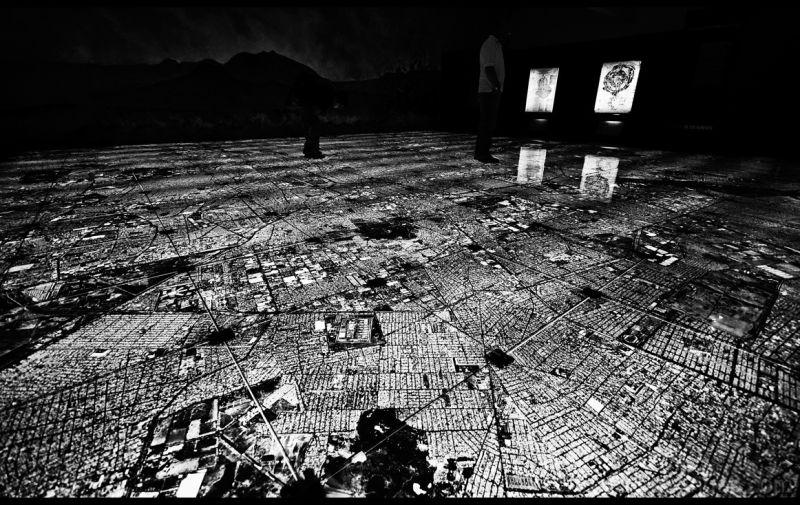 Sobre la Ciudad de Mexico - Universum, D.F.