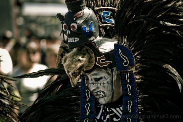 Ethnicity - Ciudad de Mexico, MEXICO