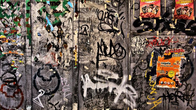 Tagged -- Mexico City