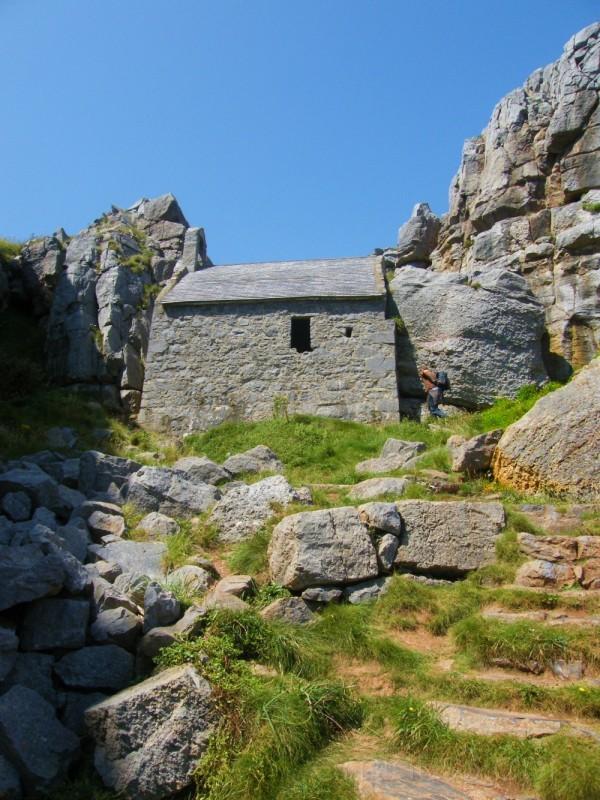 St.Govens Church