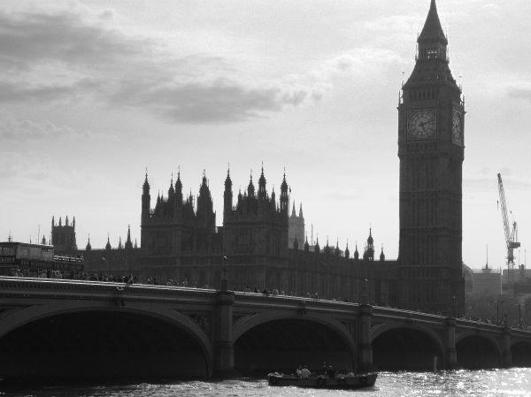 Monochrome London 3