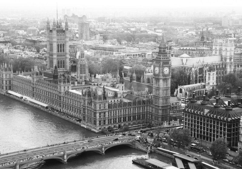 Monochrome London 7