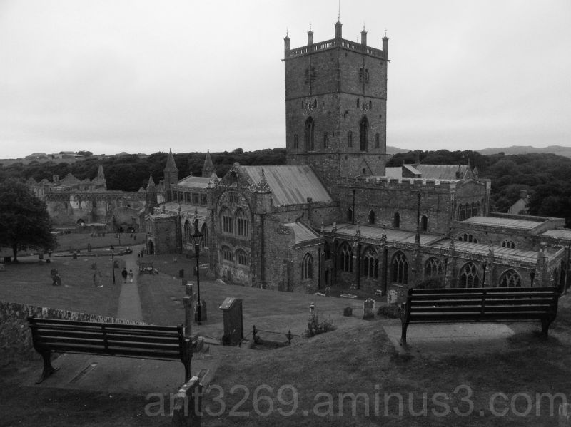 St.Davids Cathedral