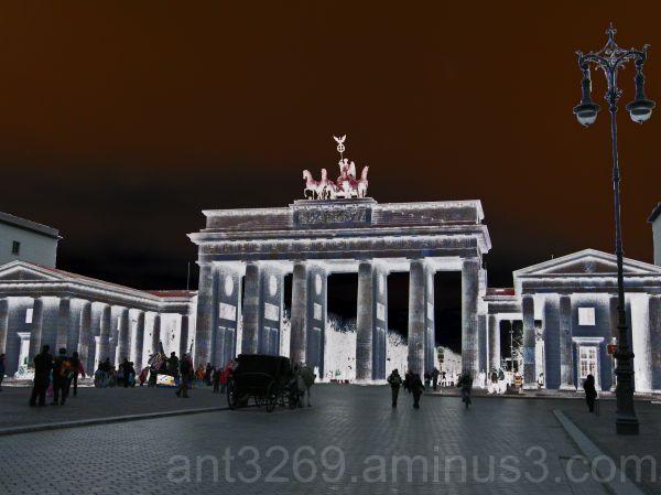 Du bist so wunderbar Berlin !!
