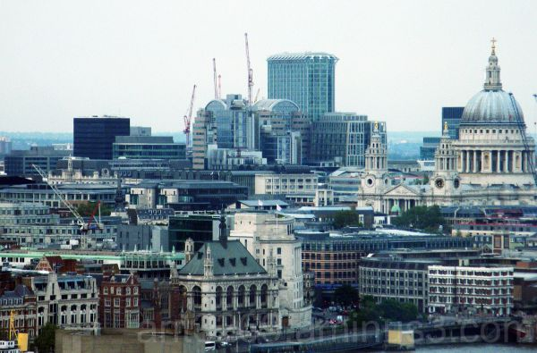 I spy with my little (London) eye #2