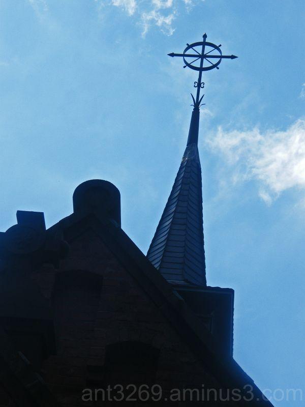 Reach for the sky #2