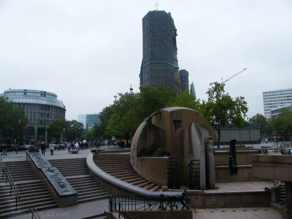 Europa centre