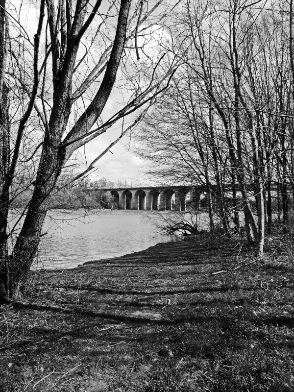 That old bridge again !!