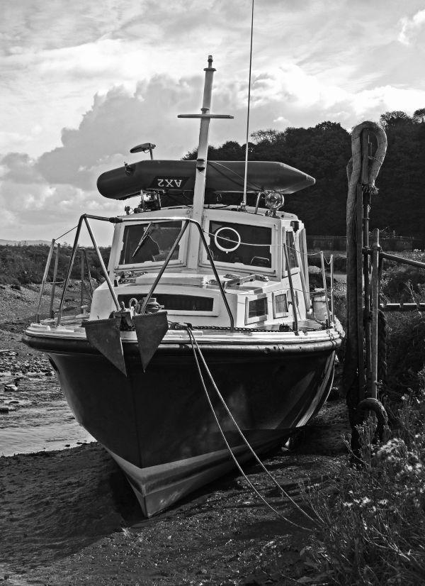Boats #3