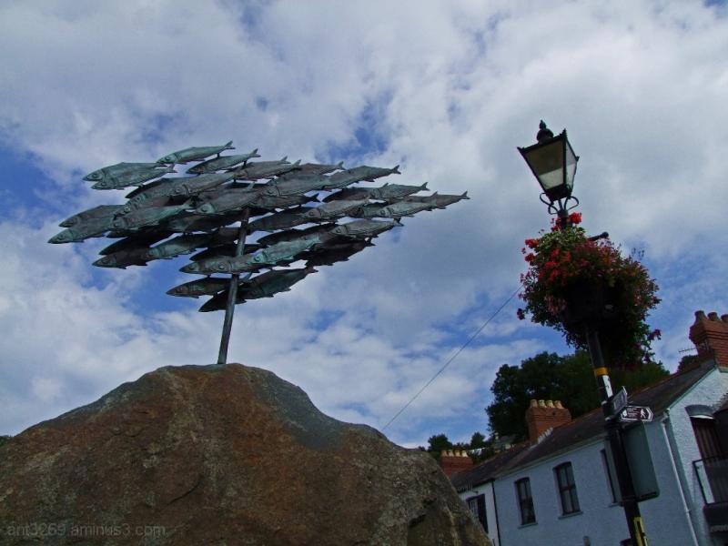 Fishguard,Lower Town