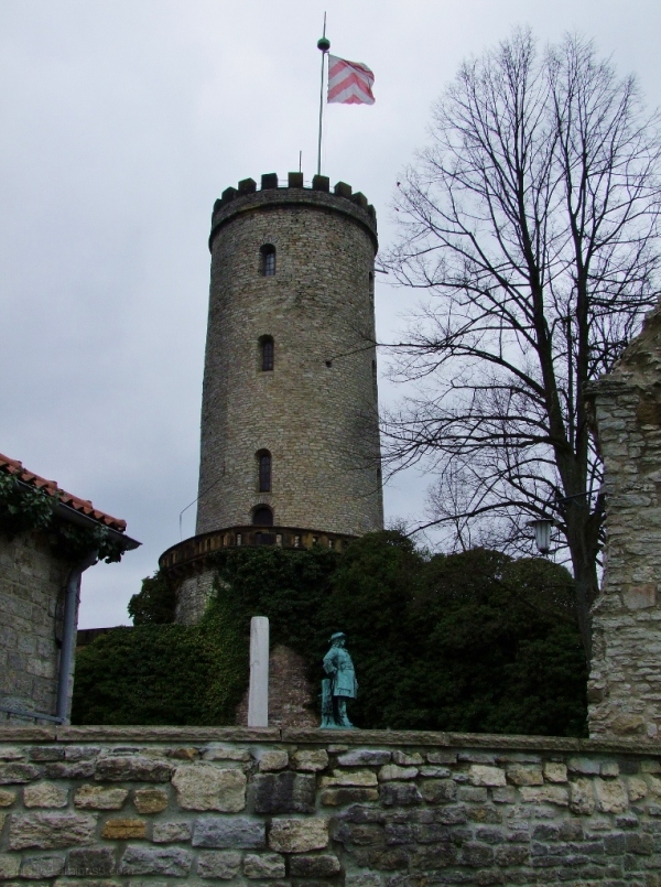 The Duke and the tower #2