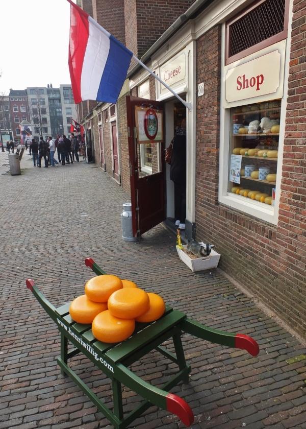 Typicaly Dutch #2