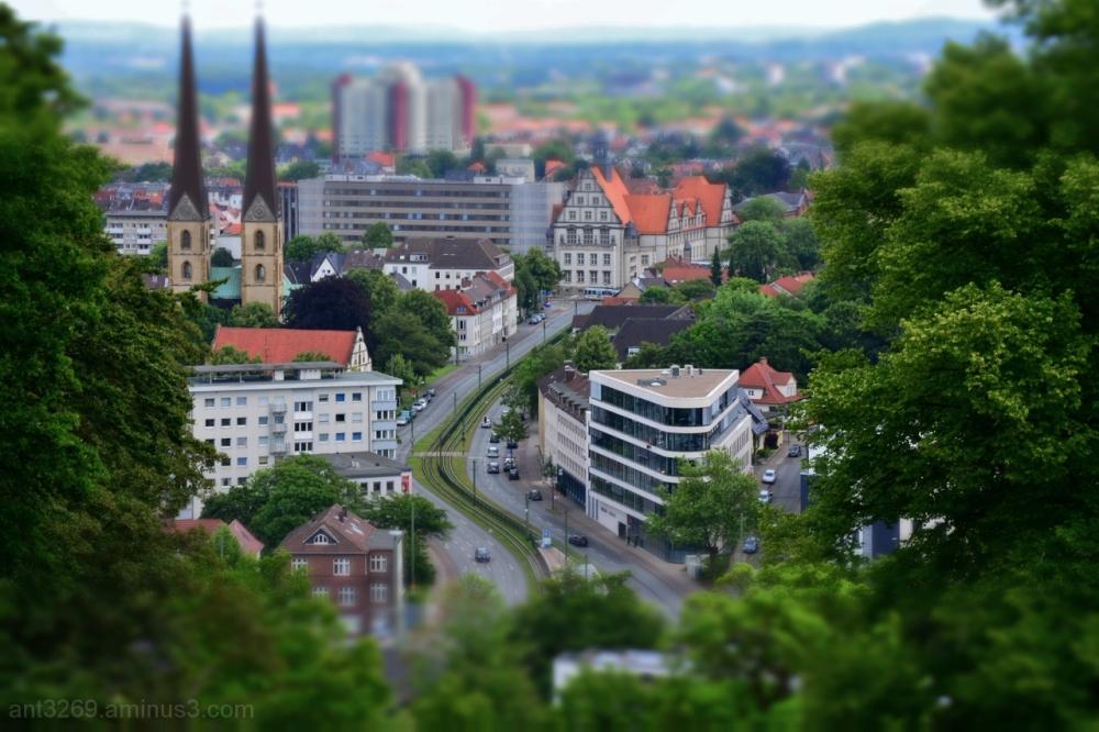 Mini Bielefeld