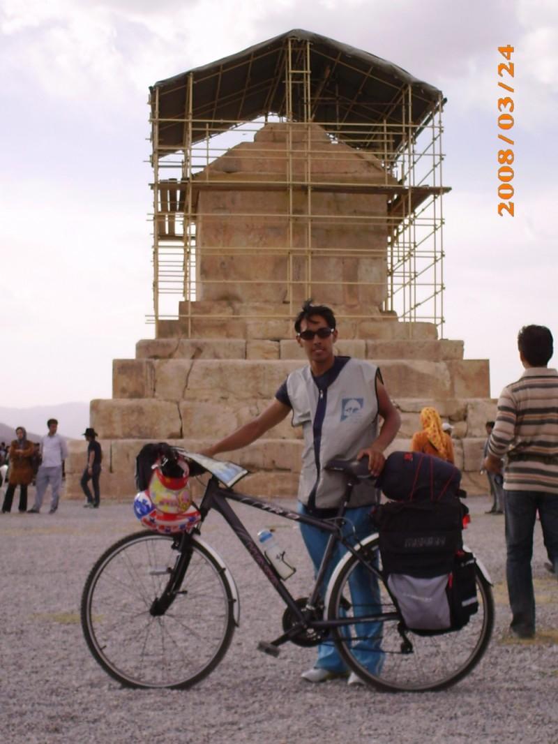 pasargod-shiraz
