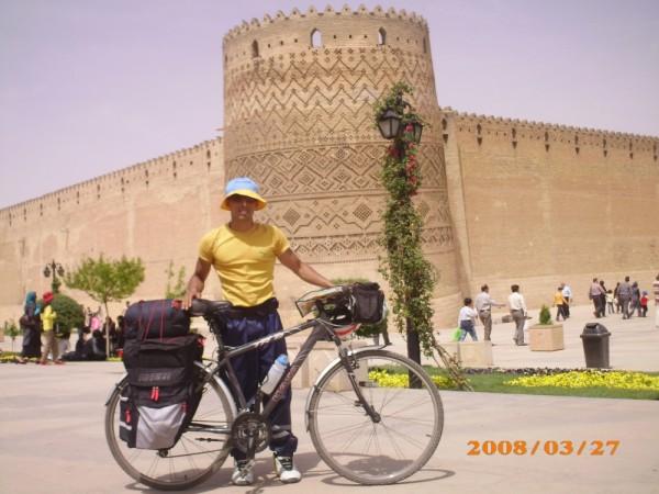 Urg-e Karimkhan Shiraz