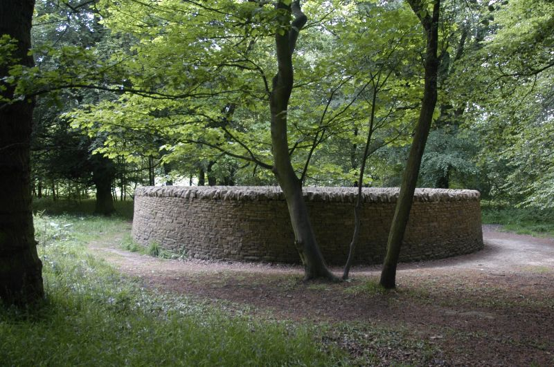 By Andrew Goldsworthy