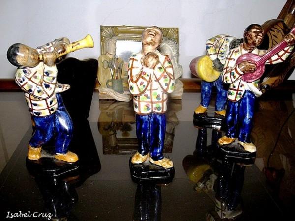 """Jazz"""