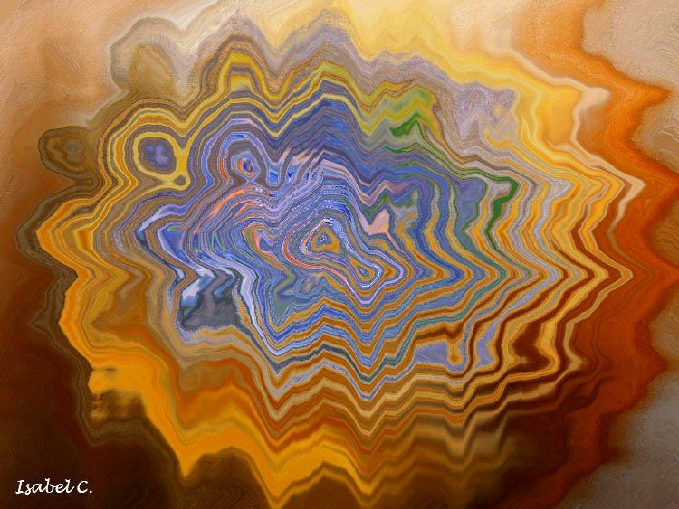 Abstracto digital