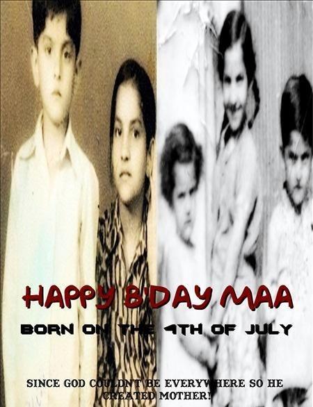 maa,mother,love,birthday