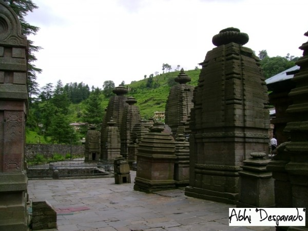 Jageshwar temple,Almora,hindu