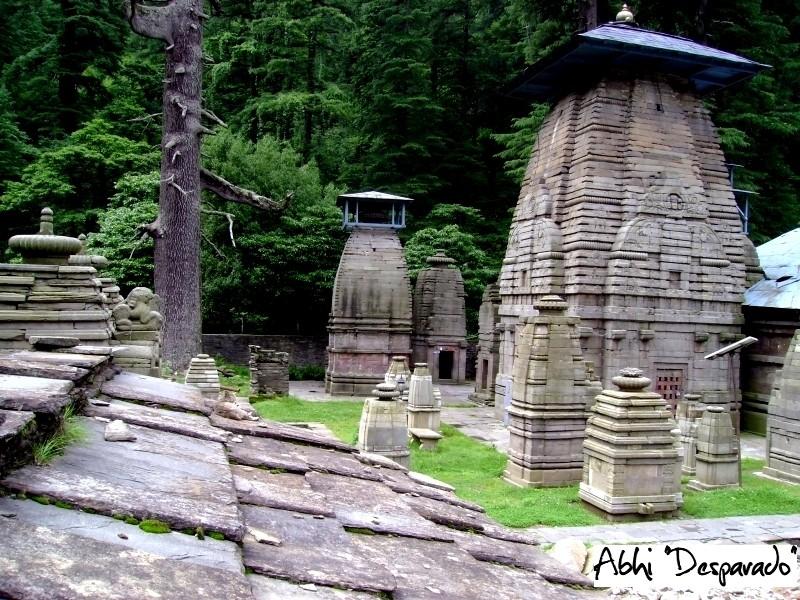 Jageshwar temple,Indian art