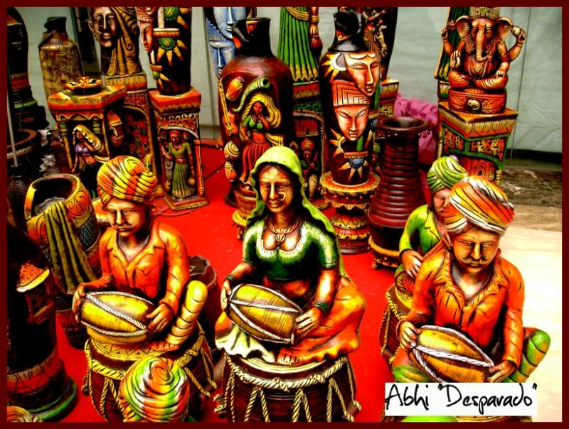 colours of india,rural india,art customs,tradition
