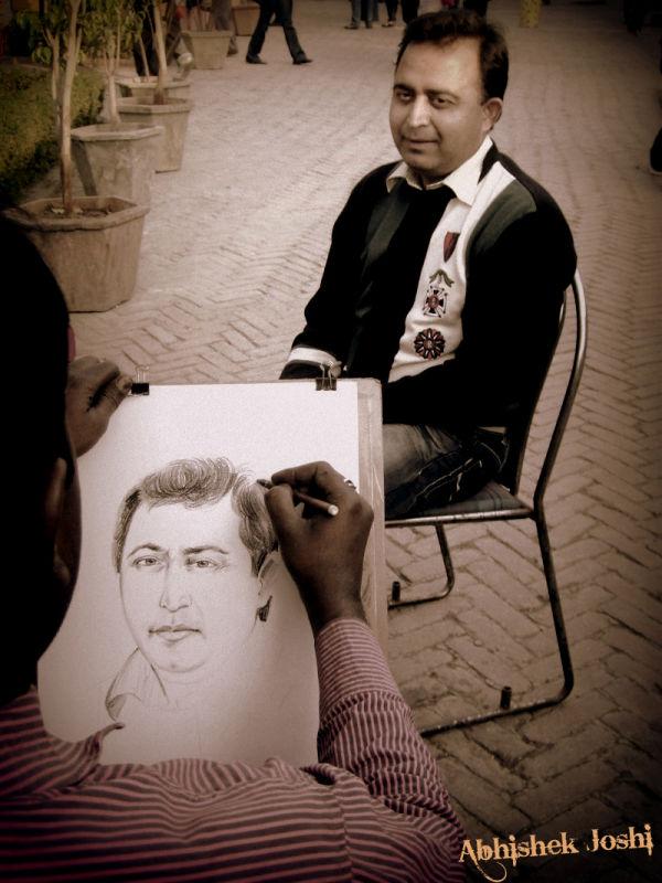 portrait,painting,sketch,pencil