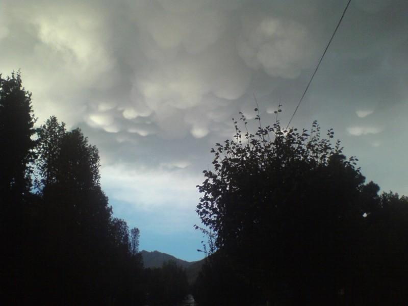 Cloudes