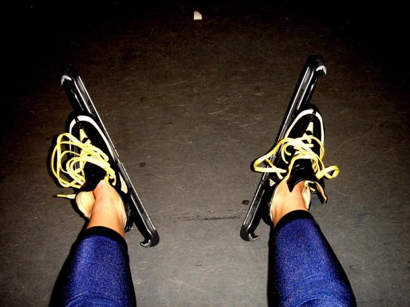 claudia, wallin, skates, speedskating