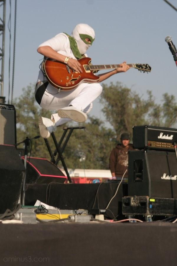 Austin TV Rockarga 2008 Tehotihuacan