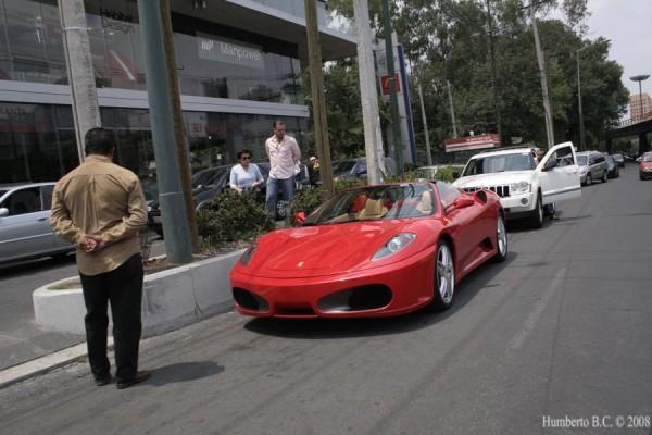 Palmas Ferrari DF