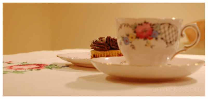 Cup/cake