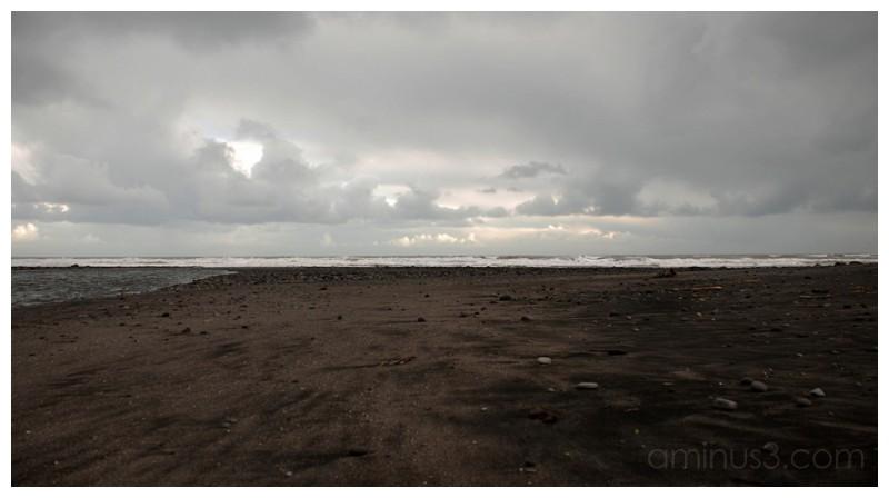 West Coast - horizon