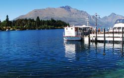 Lake Wakatipu III