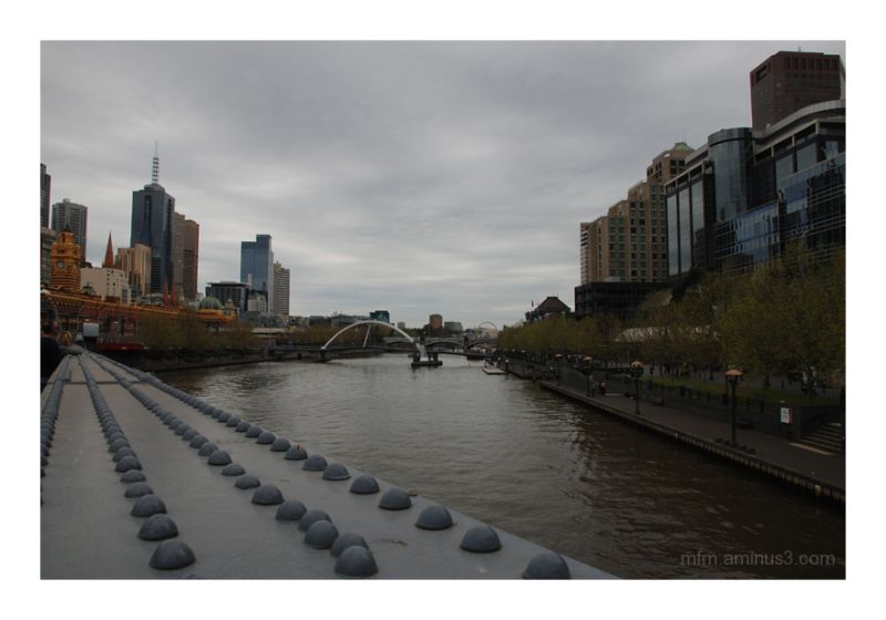The Yarra