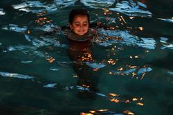 Water baby II