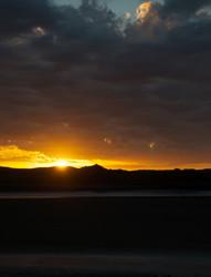 Marokopa sunset 2