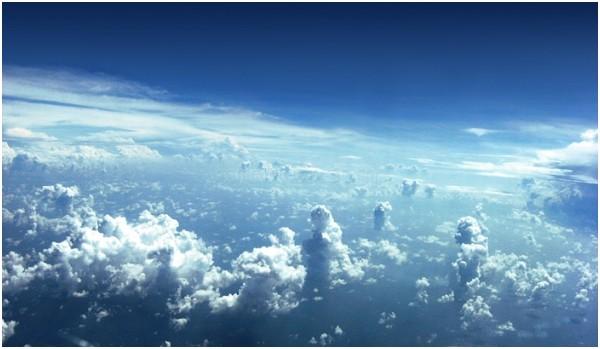 awan, Sky Keeper, sky