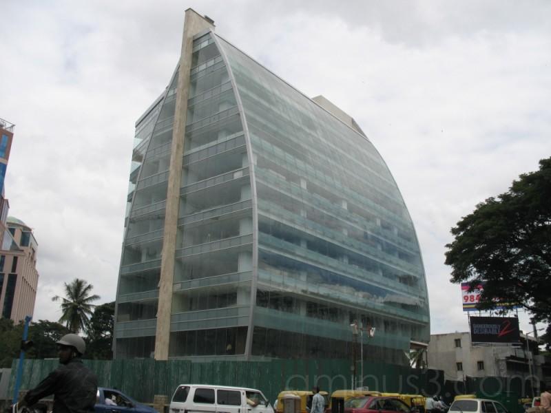 Building,Bangalore