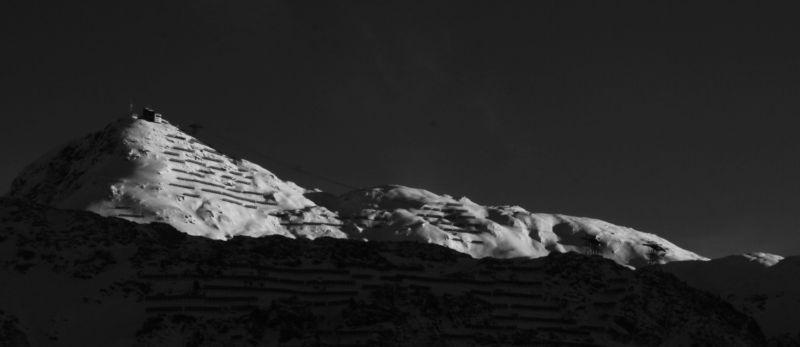 Shining Mountains