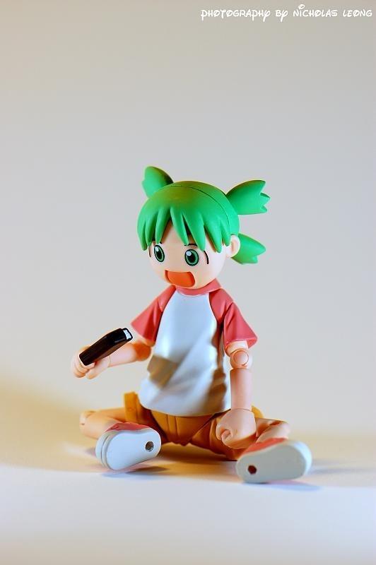 Yotsuba!