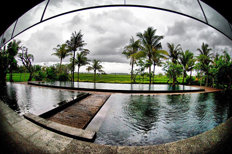 Villa at Bali
