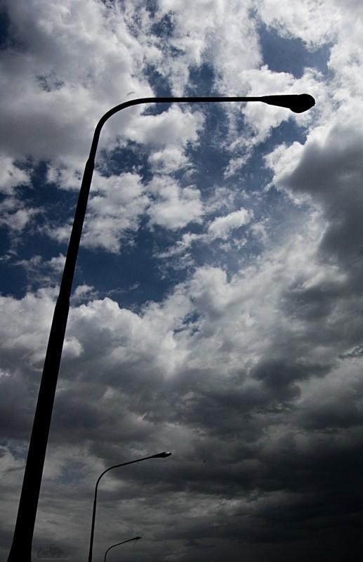 sky , iran ,