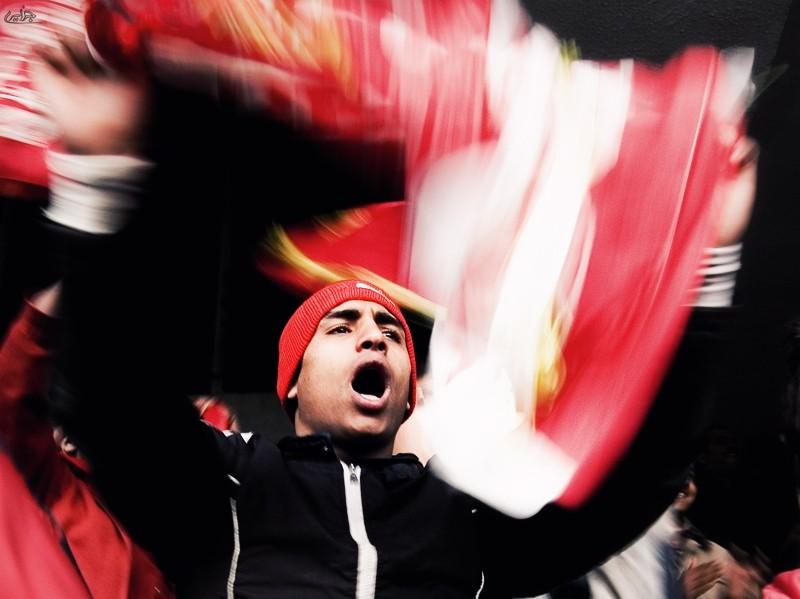 iran , soccer , SPECTATOR